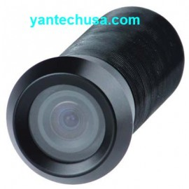CCD KEYHOLE Wide View Angle Backup Camera