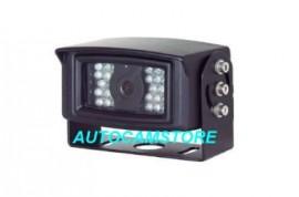 High Power Infrared CCD Night Vision Backup Camera