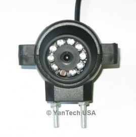 CCD COLOR FRONT VIEW CAMERAS-HIGH RESOLUTION 700TV LINE NIGHT VISION 10 IR LENS