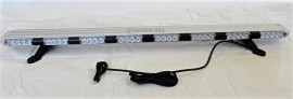"45"" 70 Amber LED Light Bar Roof Top Warning Truck Emergency Plow Truck Pilot"