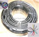 19 Conductor Extended Power Cable/Control Wire for Light Bar (40 foot)