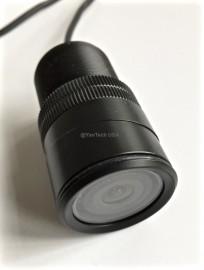 CCD 700TVL KEYHOLE INFRARED Night Vision Backup Camera