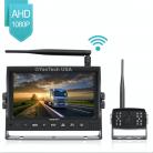 1080P Digital Wireless 2.4G 7