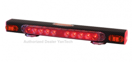 """TowMate 21"""" Wireless Tow Light with Stop, Tail, Turn Signals Life Time Warranty"""